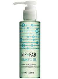 Nip and Fab Clean Gel Fix