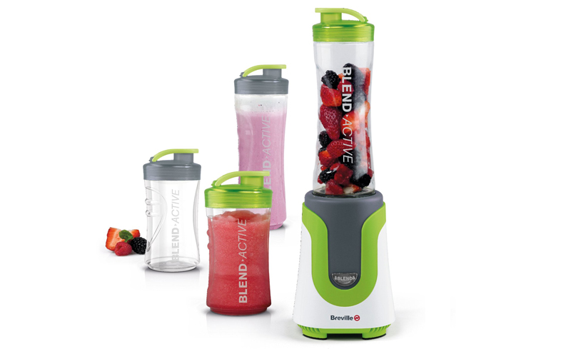 Breville Blend-Active Family Pack