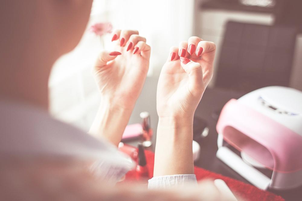 Manicure & Pedicure Training Course | Sallys Salon Services